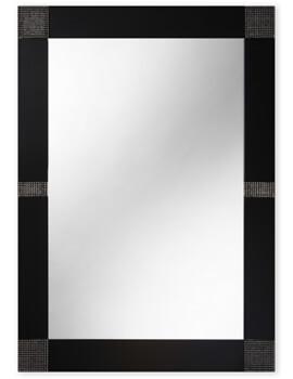 Bathroom Origins Opus Black Mirror - B004808