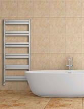 Aeon Cat Ladder 530mm Wide Stainless Steel Towel Rail