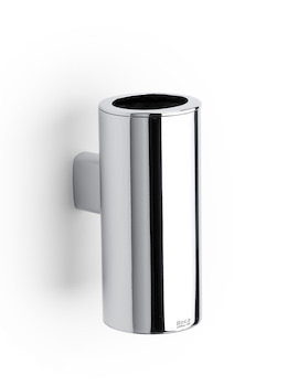 Hotels 2.0 Wall Mounted Tumbler And Toothbrush Holder
