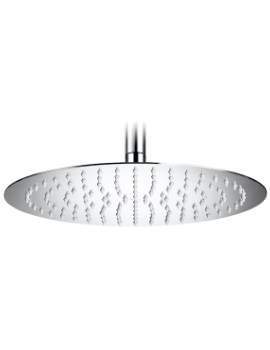 Raindream Extraslim Circular Shower Head 300mm