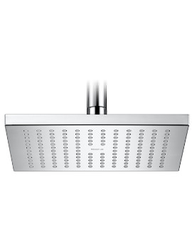 Rainsense Square Shower Head 200 x 200mm