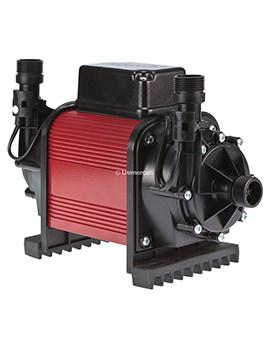 Niagara STC-1.5 C Twin Impeller Shower Pump - 491