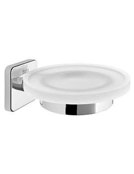 Victoria 110 x 130mm Wall Mounted Soap Dish