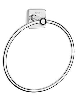 Roca Victoria 200mm Towel Ring