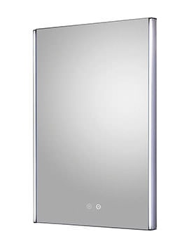 Reverie 500 x 700mm LED Mirror Glass