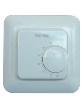 Warmup MSTAT Manual Thermostat