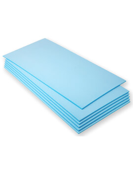 Warmup Sunstone Uncoated Insulation Boards