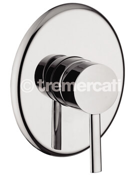 Bella Concealed Manual Shower Valve - 42090