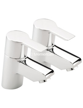 Angle Pair Of Basin Tap - 22110