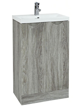Amari Vanity Unit With Basin 510mm