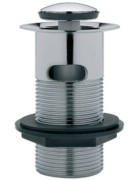1 1-4Inch Slotted Or Unslotted Waste