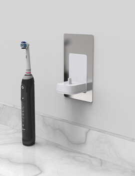 ProofVision In-Wall Electric Toothbrush Charger
