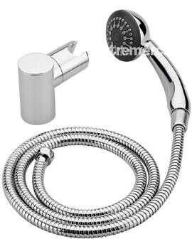 Tre Mercati Orta No.1 Shower Kit