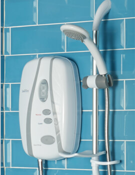Redring Selectronic 8.5kW Premier Standard Thermostatic Shower