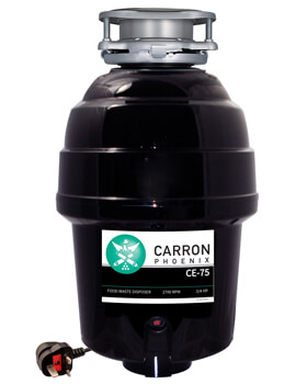 Carron Phoenix Carronade Elite CE-75 Waste Disposal Unit
