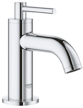 Atrio XS-Size Deck Mounted Pillar Tap