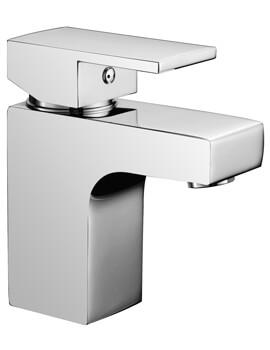 Saneux Tooga Single Lever Monobloc Basin Mixer Tap