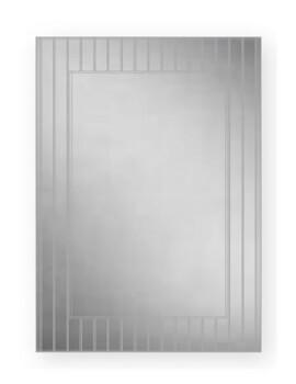 HIB Deco Decorative Mirror 500 x 700mm