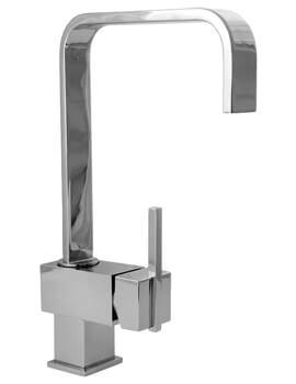 Edge 320mm High Mono Sink Mixer Tap