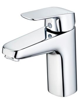 Ceraflex Single Lever 1 Tap Hole Bath Filler Tap