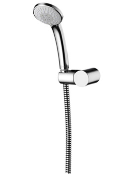 Idealrain Shower Set With 80mm Handset