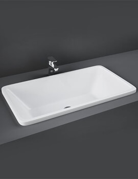Chameleon Counter Top Or Inset Basin 560mm - CHAMBAS