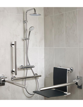 Ideal Standard Concept Freedom Shower Pack