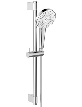 Idealrain Evo Round Jet Shower Kit