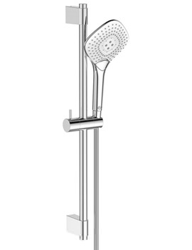Idealrain Evo Diamond Jet Shower Kit