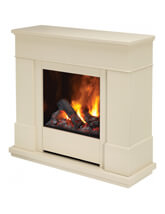 Dimplex Moorefield Opti-Myst Electric Fire Suite