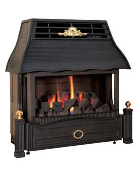 Flavel Emberglow High Efficiency Balance Flue Gas Fire