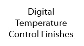 Digital Touchscreen Thermostatic Timer