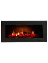 Dimplex PGF10 Opti-V Electric Wall Mounted Fire