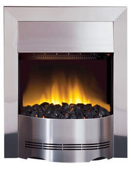 Dimplex Elda Optiflame Electric Inset Fire