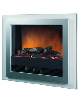 Dimplex Bizet Optiflame Wall Mounted Fire