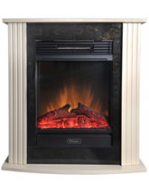 Dimplex Mini Mozart Optiflame Electric Suite