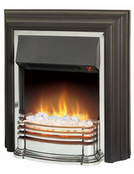 Dimplex Detroit Optiflame Freestanding Electric Fire