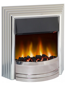 Dimplex Castillo Optiflame Freestanding Electric Fire