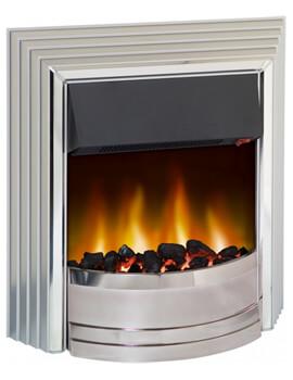 Dimplex Castillo Optiflame Freestanding Electric Fire - Image