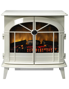 Dimplex Chevalier Optiflame Electric Stove - Image