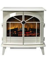 Dimplex Chevalier Optiflame Electric Stove