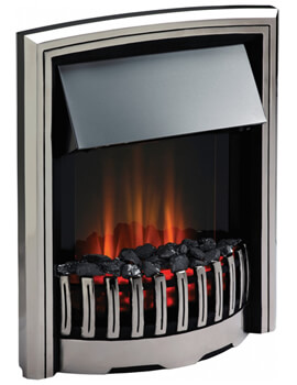 Dimplex Rockport Optiflame Electric Inset Fire