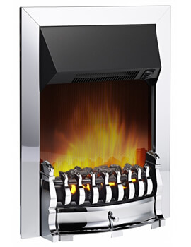 Dimplex Stamford Optiflame Electric Inset Fire