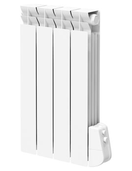 Vogue Eco 580mm High Electric Radiator