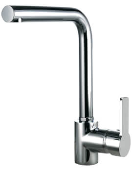 Bathroom Origins RS.Q Kitchen Mixer Tap With Swivel Spout