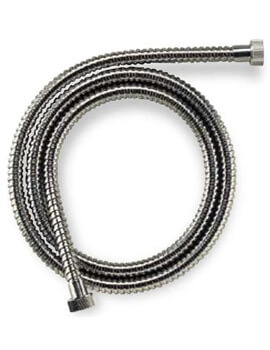 1500mm Flexitube Stainless Steel Shower Hose