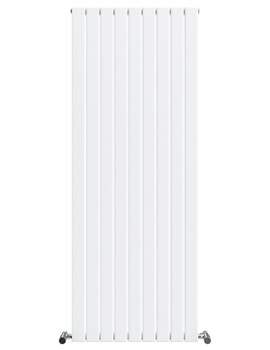 Vogue Fly Line 680 x 1800mm Vertical Single Panel Radiator