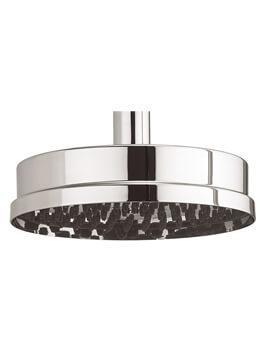 MPRO Industrial Easy Clean 200mm Shower Head