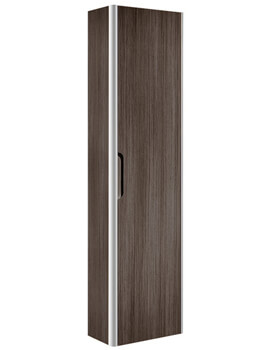 Dama-N Single Door Column Unit 402 x 1500mm