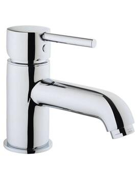 Minimax S Mono Bath Filler Tap Chrome